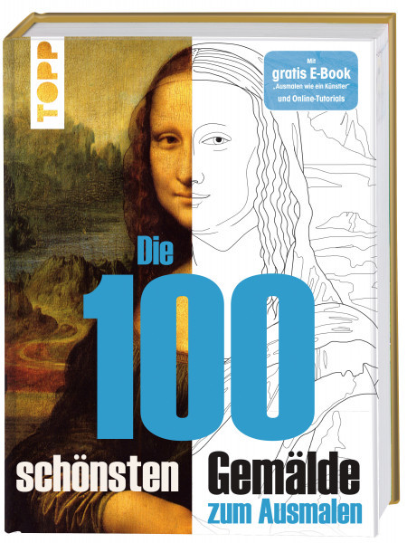 Die 100 schönsten Gemälde