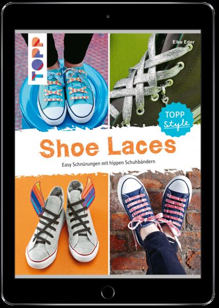 Shoe Laces (eBook)