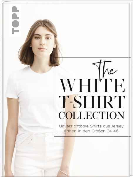 The White T-Shirt-Collection