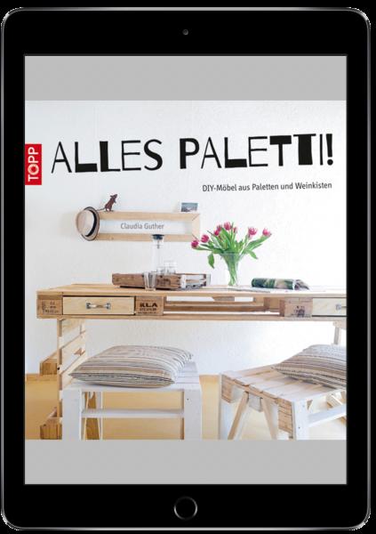 Alles Paletti! (eBook)
