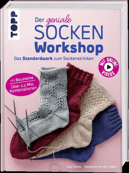 Der geniale Sockenworkshop