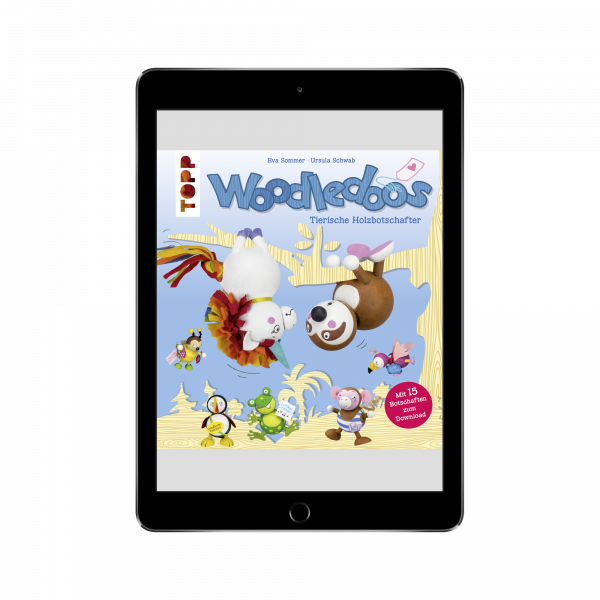 Woodledoos (eBook)