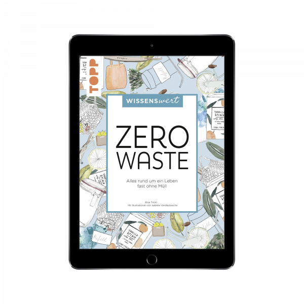 wissenswert - Zero Waste (eBook)