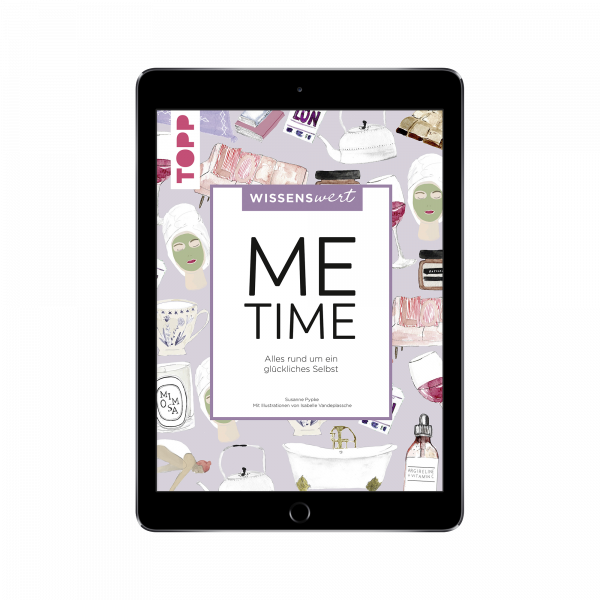 wissenswert - Me-Time (eBook)