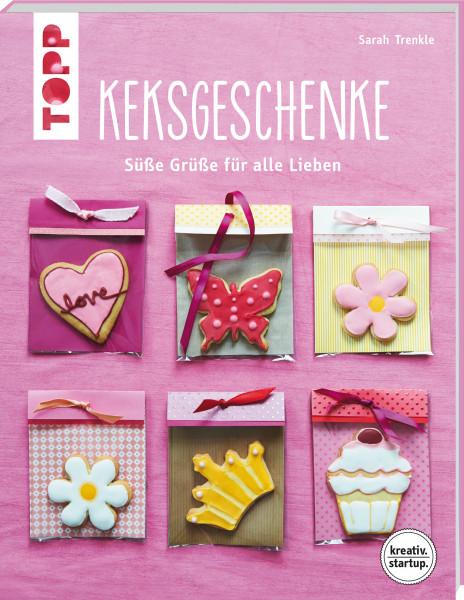 Keksgeschenke (kreativ.startup.)
