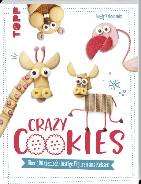 Crazy Cookies