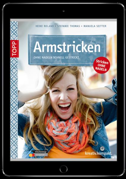 Armstricken (eBook)