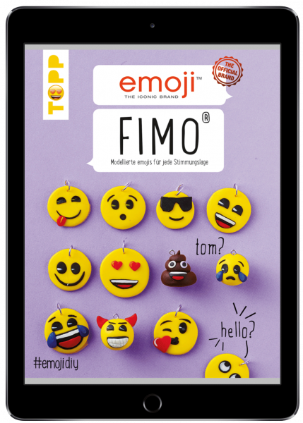 Emoji FIMO (eBook)
