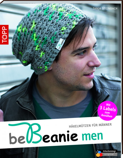 be Beanie men