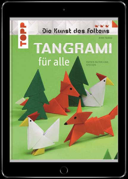 Tangrami für alle (eBook)