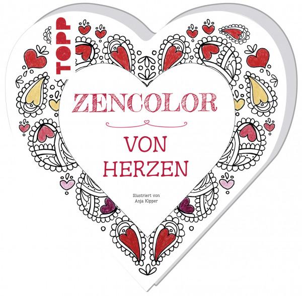 Zencolor von Herzen