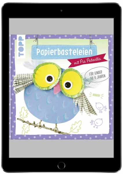 Papierbasteleien (eBook)