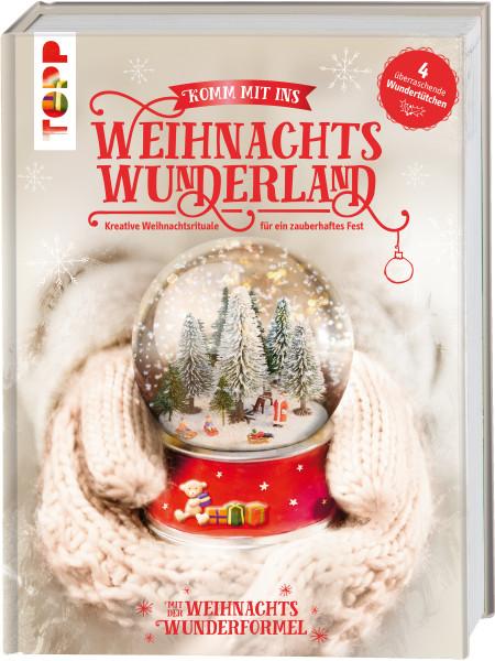 Komm mit ins Weihnachtswunderland