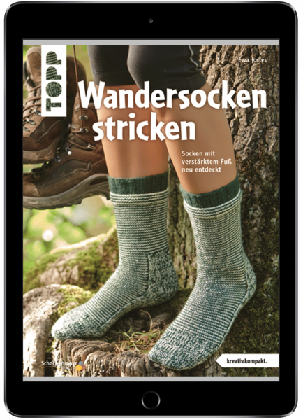 Wandersocken stricken (eBook)