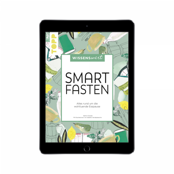 wissenswert - Smart Fasten (eBook)