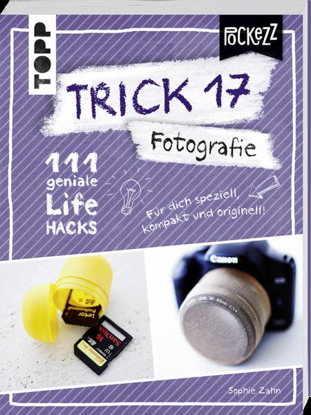 Trick 17 Pockezz – Fotografie