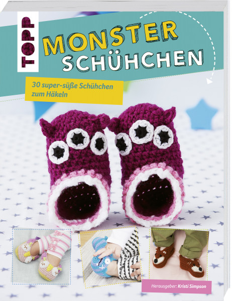 Monsterschühchen