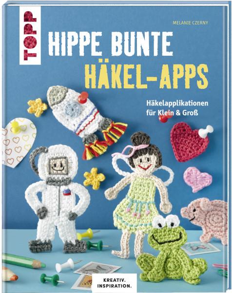Hippe bunte Häkel-Apps (KREATIV.INSPIRATION)