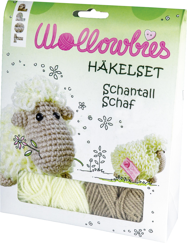 Wollowbies Häkelset Schantall Schaf Geschenke Unter 10 Topp
