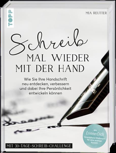 Schreib mal wieder mit der Hand
