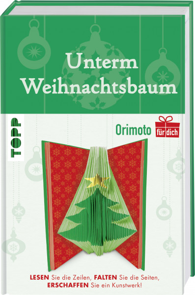 Unterm Weihnachtsbaum (Orimoto für dich)