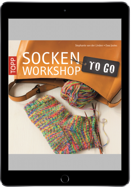 Socken-Workshop to go (eBook)