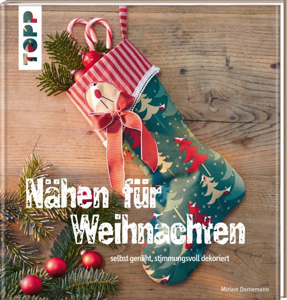 Nähen für Weihnachten