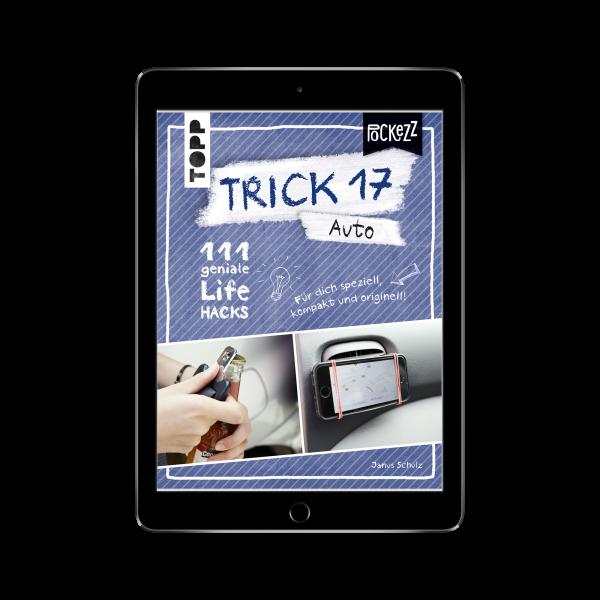 Trick 17 Pockezz – Auto (eBook)