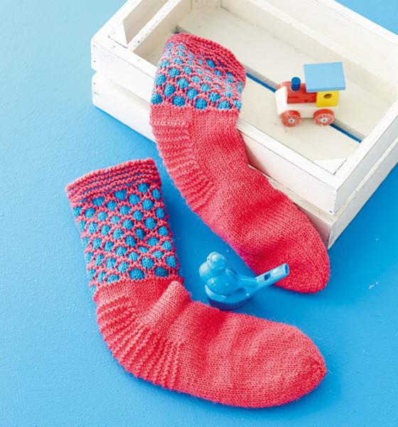 Die Easy-Socke (kreativ.kompakt.)