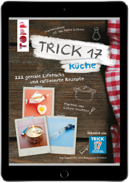 Trick 17 - Küche (eBook)