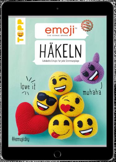 Emoji Häkeln (eBook)