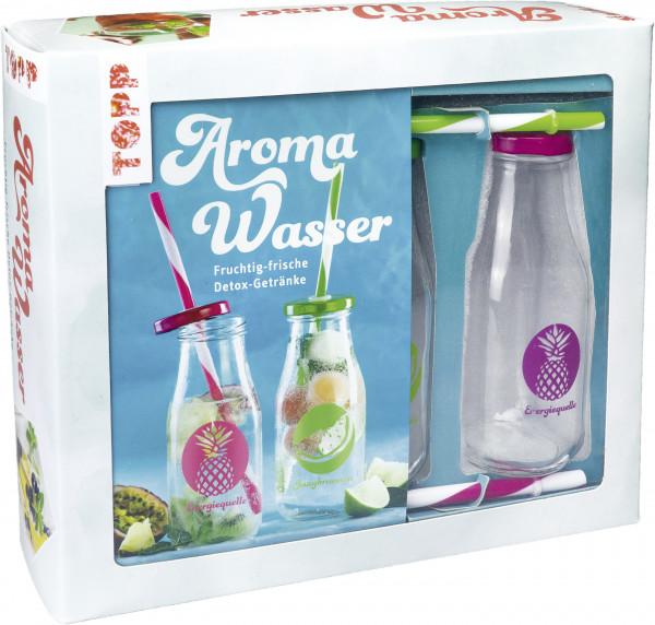 Kreativ-Set Aroma-Wasser