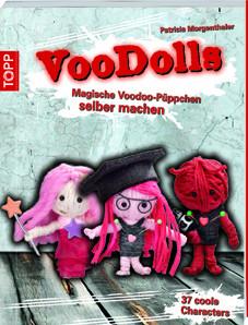 VooDolls