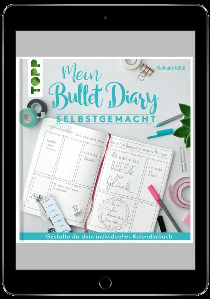 Mein Bullet Diary (eBook)