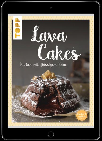 Lavacakes (eBook)
