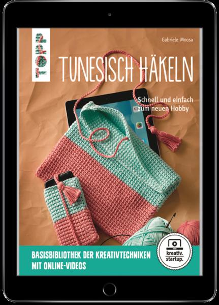 Tunesisch häkeln (eBook)