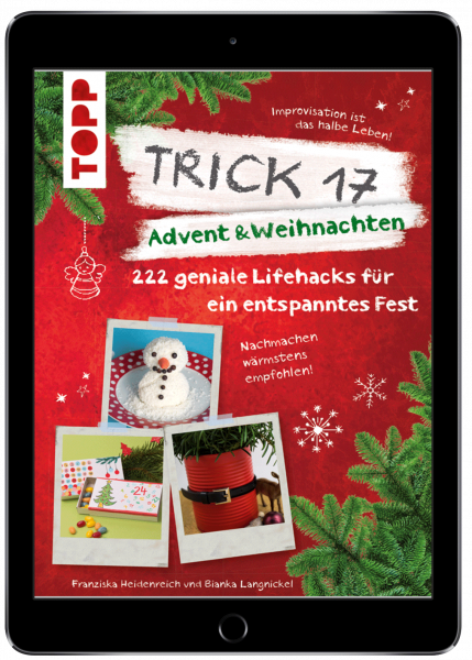 Trick 17 - Advent & Weihnachten (eBook)