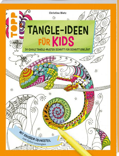 Tangle-Ideen für Kids