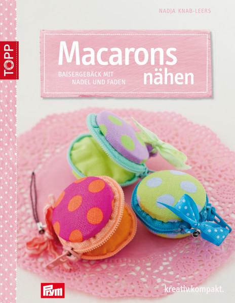 Macarons nähen
