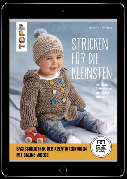 Stricken für die Kleinsten (eBook)
