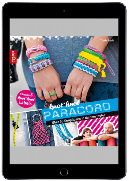 KnotKnot Paracord (eBook)
