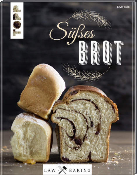 Law of Baking - Süßes Brot