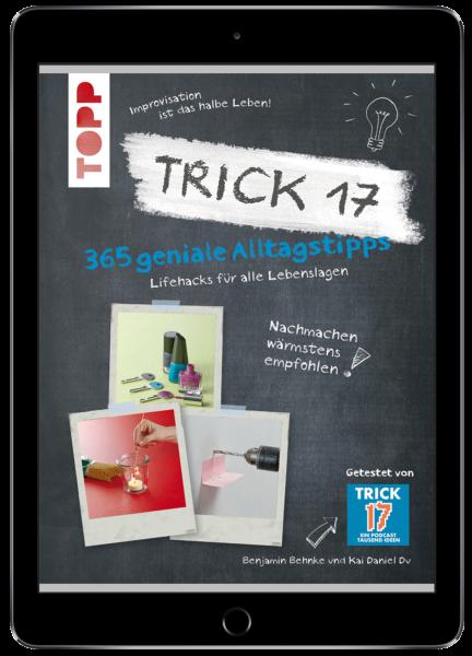 Trick 17 - 365 Alltagstipps (eBook)