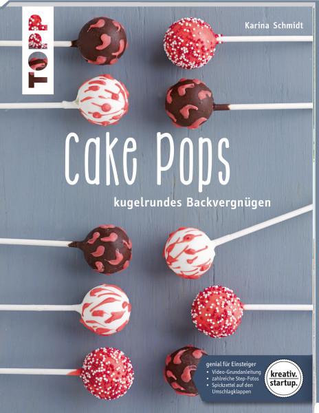 Cake Pops (kreativ.startup.)