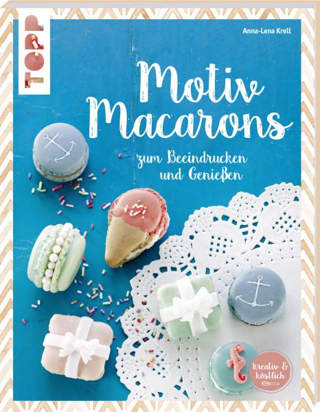Motiv Macarons