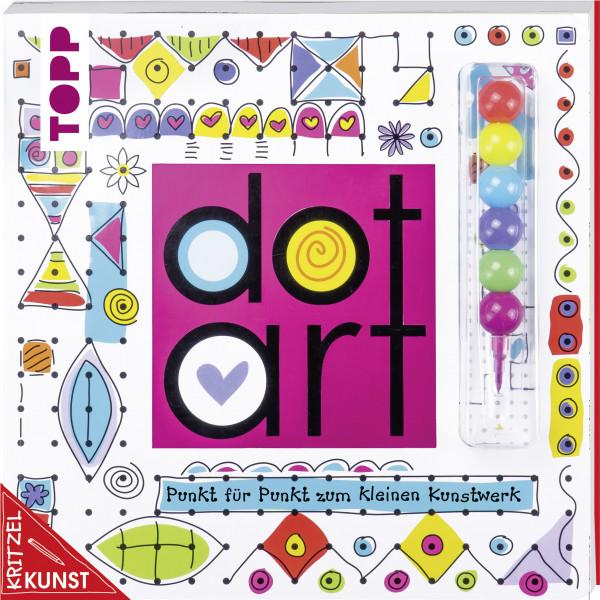 KritzelKunst: Dot Art