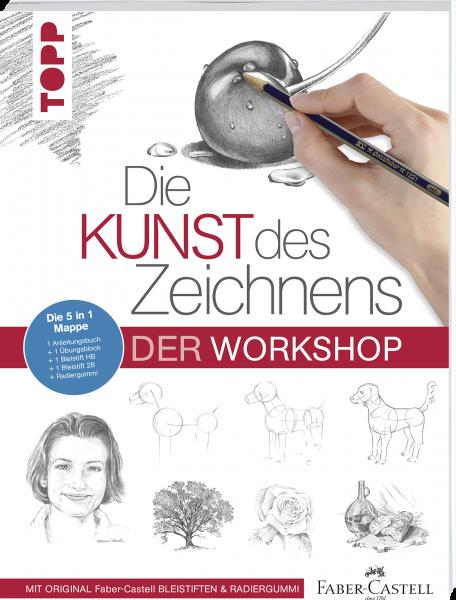 Die Kunst des Zeichnens - Der Workshop