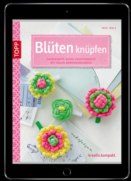 Blüten knüpfen (eBook)